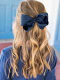 "BOWS 6"" NAVY SINGLE"