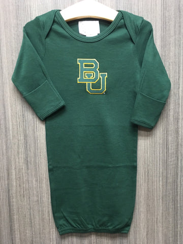 BAYLOR LAYETTE GOWN