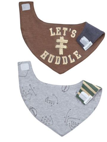 All Boy Bandana Bib