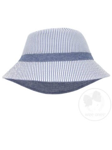 REVERSABLE BUCKET HAT