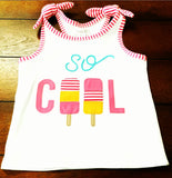 SO COOL TANK TOP