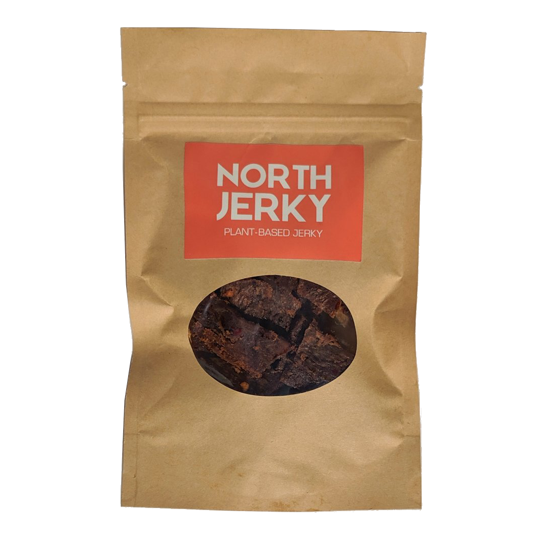 North Jerky - 80g