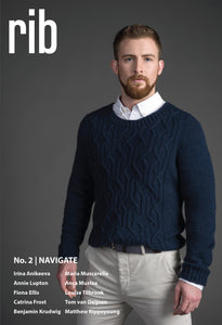 Preview: No. 2 | NAVIGATE