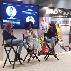 influencer panel wwd magic