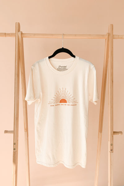 Good Things Are On the Horizon Graphic Tee