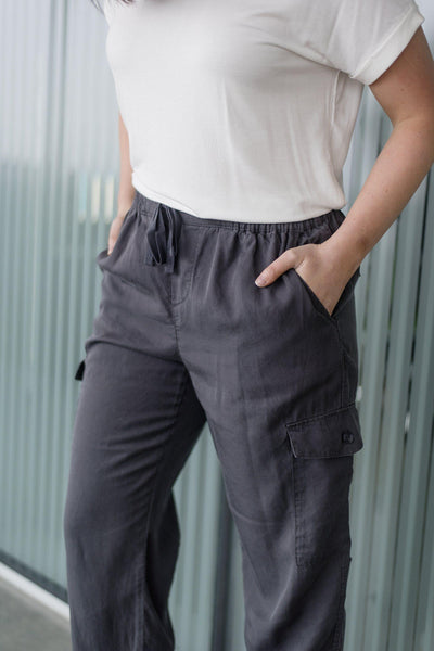 Tell Me When To CarGo Jogger Pants