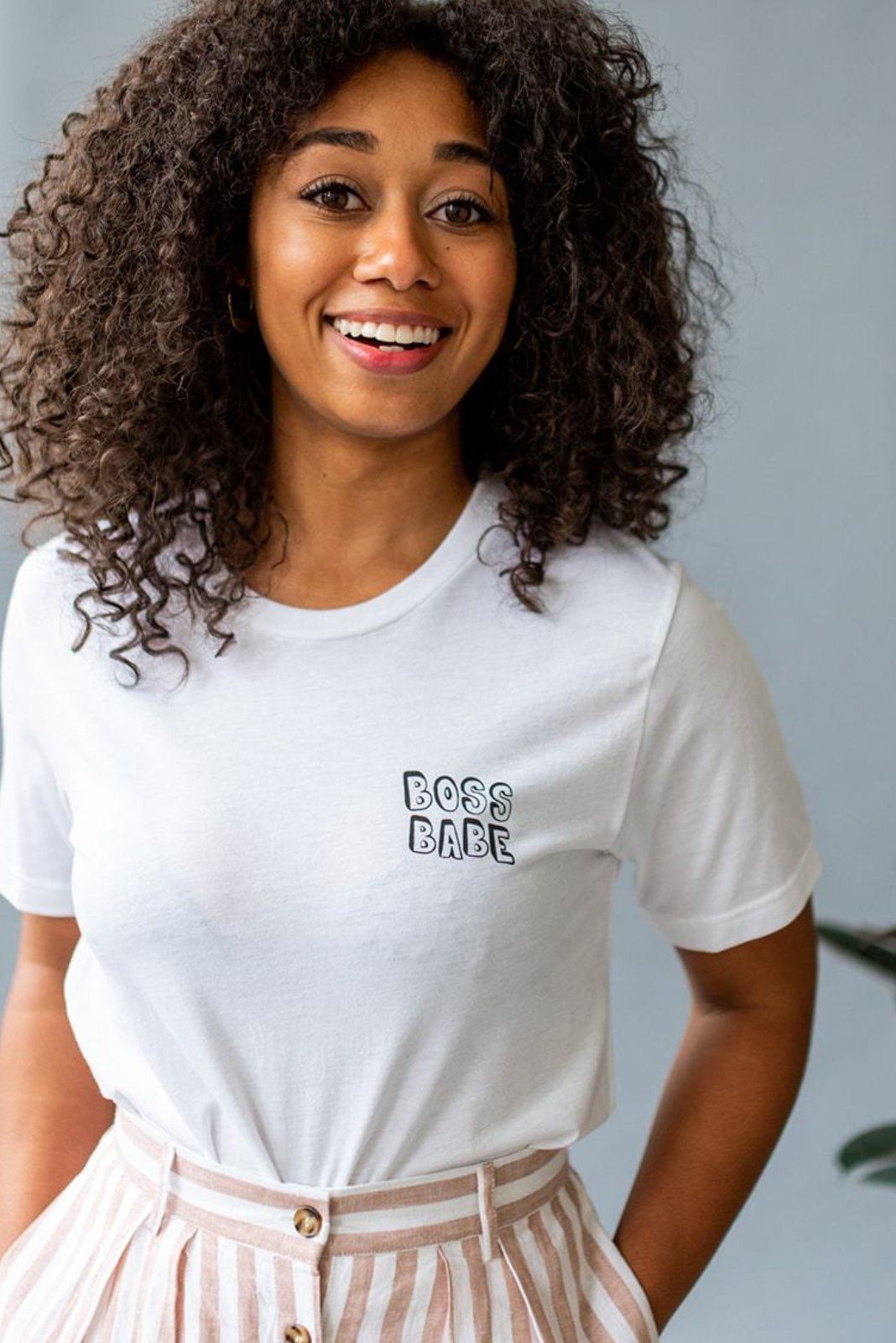 Boss Babe Graphic Tee