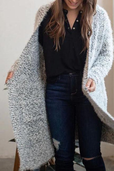 Cozy Up to Me Cardigan