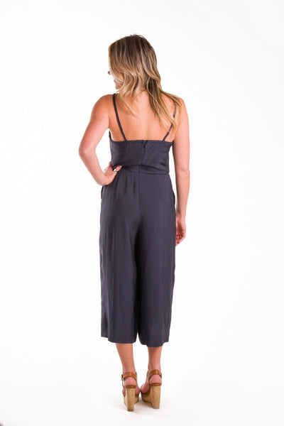 Party Pants Culottes Jumpsuit