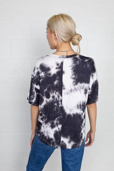 Do or Dye Tie-Dye Tee