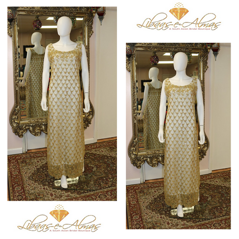 Libaas-e-Almas Wedding Dresses Gown