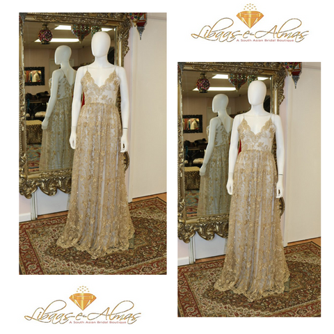 Libaas-e-Almas Wedding Dresses Maxi