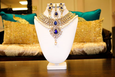 Almas Royal Set
