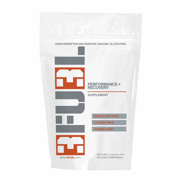 3FU3L - Protein Powder
