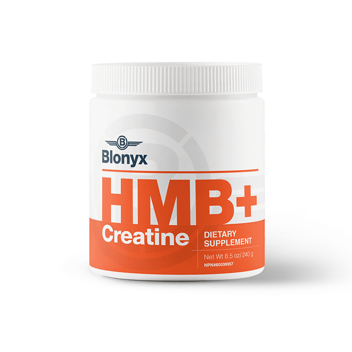 Blonyx - HMB + Creatine