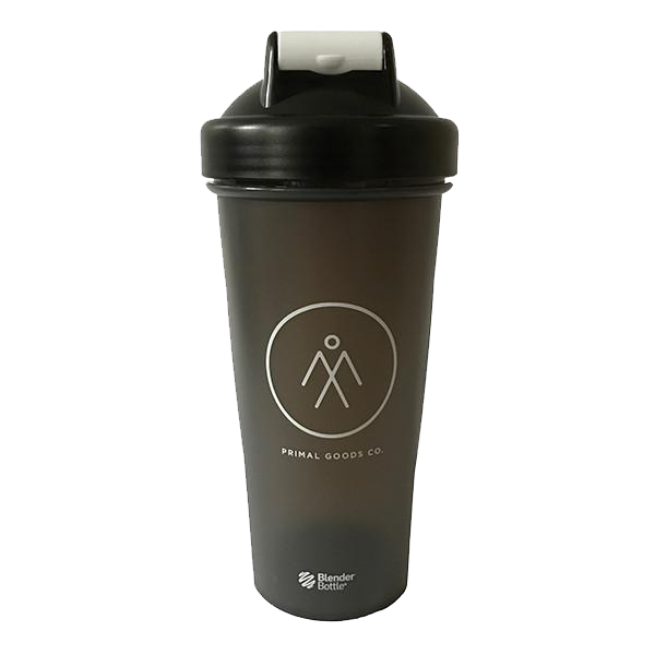 Primal Goods Co. Blender Bottle