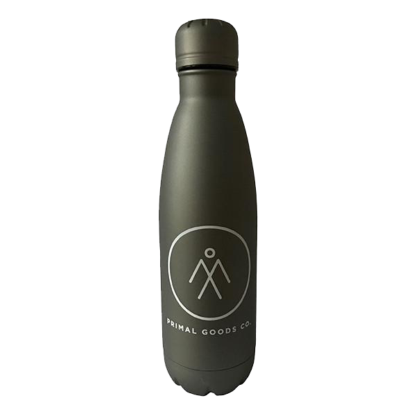 Primal Goods Co. Water Bottle