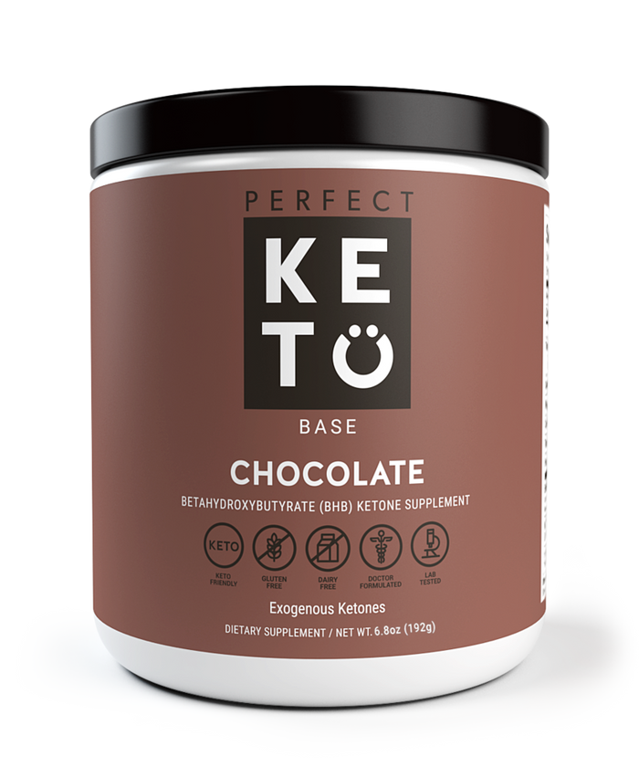 Perfect Keto - Base Exogenous Ketones