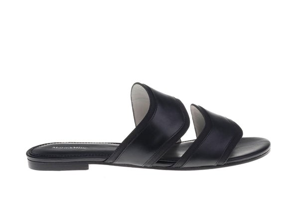 Layla Slides - Black
