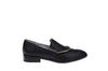 Valentina Loafers - Black