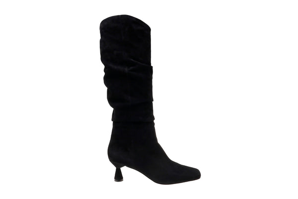 Willow Boot - Black