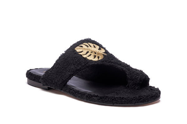 Maggi Mae Palm Sandals
