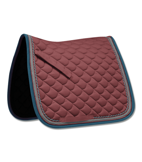 Waldhausen All Purpose Saddle Pad Rosewood