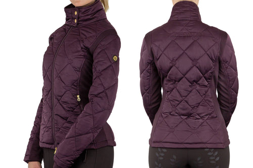 PS of Sweden Gina Jacket Wine
