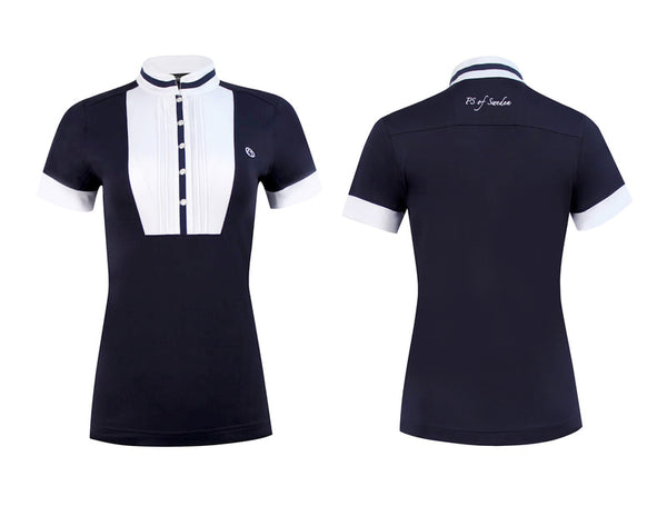 PS of Sweden Dolly Shirt Navy & White