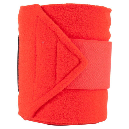 LeMieux Luxury Polo Bandages White