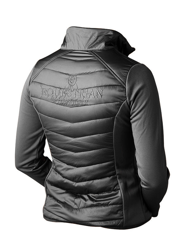 Equestrian Stockholm Active Performance Jacket Dark Sky