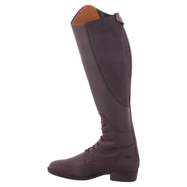 PRE-ORDER BR Flavio Riding Boots Brown