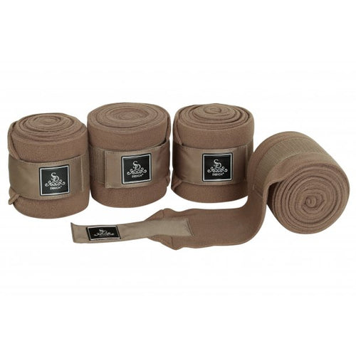SD Design Signature Bandages Iced Brown