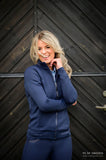 PS of Sweden Faith Jacket Navy