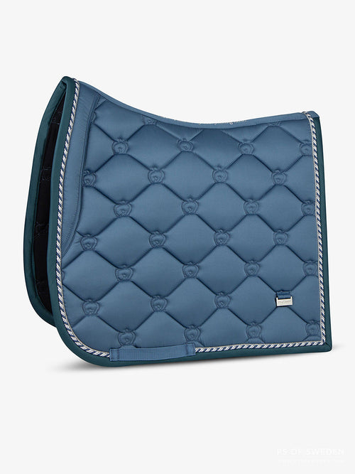 PS of Sweden Dressage Saddle Pad Sea