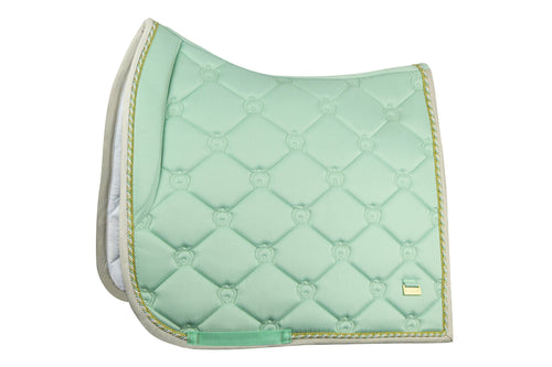 PS of Sweden Dressage Saddle Pad Mint Green