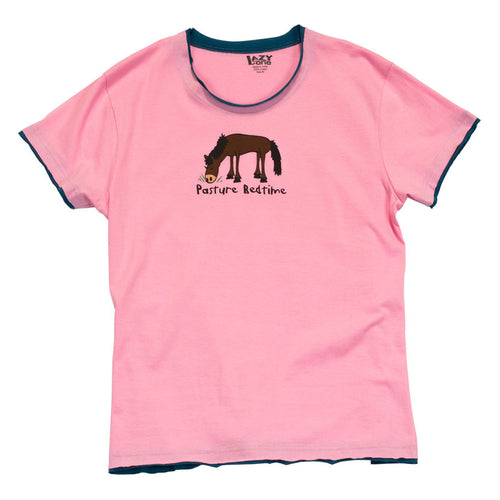 Lazy One Pasture Bedtime PJ T-Shirt