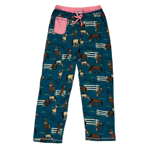 Lazy One Pasture Bedtime PJ Pants