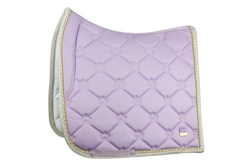 PS of Sweden Dressage Saddle Pad Soft Lilac