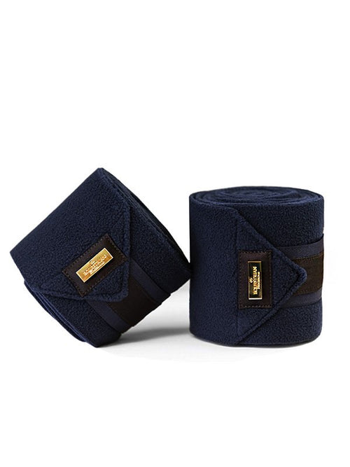 Equestrian Stockholm Bandages Royal Classic