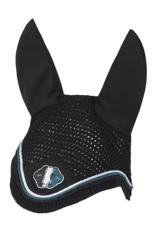 Eskadron Classic Sports Artwork Ear Bonnet Caviar
