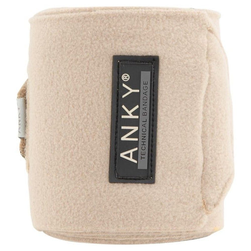 ANKY FW20 Bandages Gold
