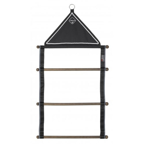 LeMieux Rug Hanging Rack Black
