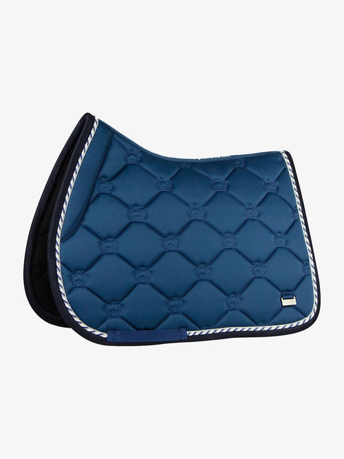 PS of Sweden Jumping Saddle Pad Neptuna