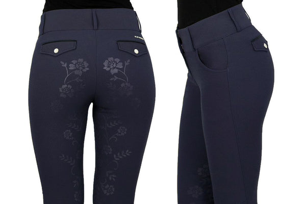 PS of Sweden Olivia Breeches Deep Sapphire