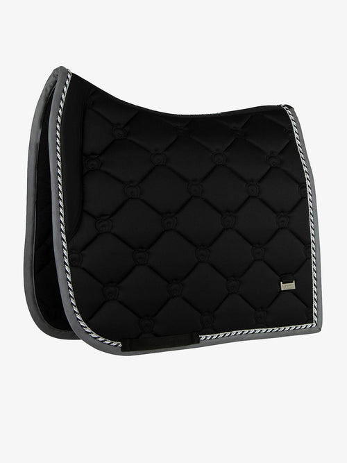 PS of Sweden Dressage Saddle Pad Black