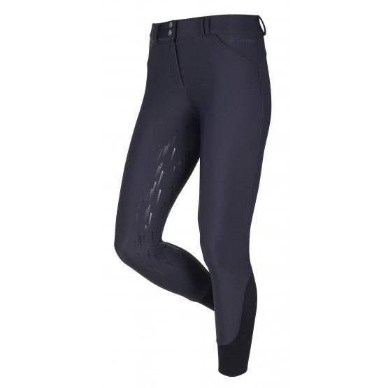 LeMieux Drytex Waterproof Breeches Navy