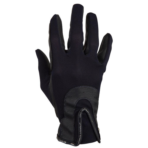 ANKY Riding Gloves Estate Blue
