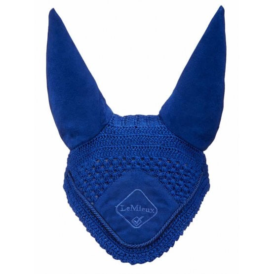 LeMieux Signature Ear Bonnet Benetton Blue
