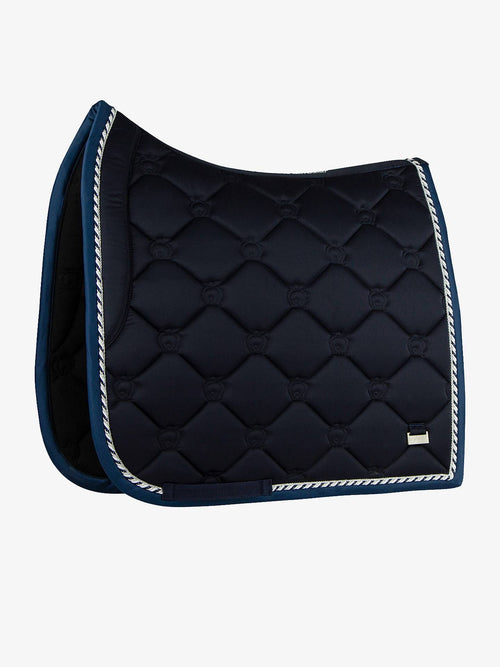 PS of Sweden Dressage Saddle Pad Marine